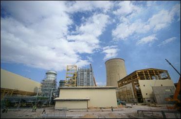 بلاتکلیفی 7 ساله نیروگاه خرم آباد/ استاندار لرستان: این پروژه طی 15 روز باید تعیین تکلیف شود