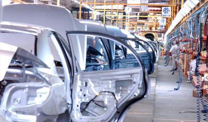 تأثير الاتفاق النووي على صناعة السيارات في ايران