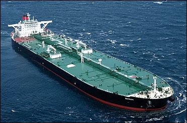 ایران آماده میزبانی بزرگترین کشتیهای نفتکش جهان شد