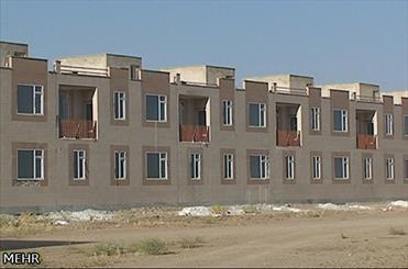 47 پروژه در شهرستان آوج افتتاح شد