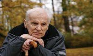 ۸ تا ۱۰ درصد سالمندان در معرض ابتلا به آلزایمر هستند,