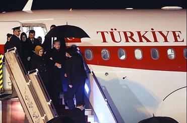 تلاش برای افزایش حجم مبادلات ایران–ترکیه/ ترافیک رایزنیهای دیپلماتیک در تهران
