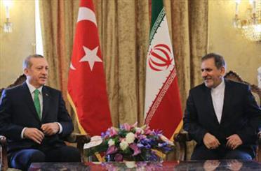 امضای چهار سند همکاری مشترک بین ایران و ترکیه