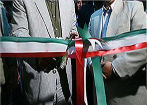 40 پروژه برق شهرستان شیراز افتتاح شد