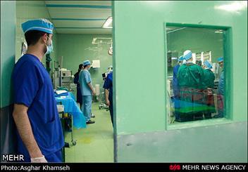 جراحی دیسک کمر با لیزر