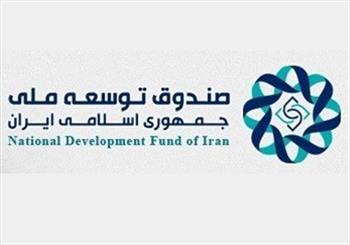 تامین منابع ارزی از سوی صندوق توسعه ملی جهت سرمایه گذاری بخش خصوصی در مناطق محروم