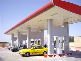 گازرسانی به مشترکان شهری علت قطع گاز برخی جایگاه های سوخت در تبریز است