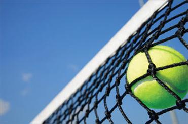 آخرین دیدار تنیسورهای ایران مقابل پاکستان در مسابقات فدکاپ