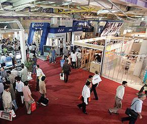 نمایشگاه الکامپ 28 بهمن در اراک افتتاح می شود