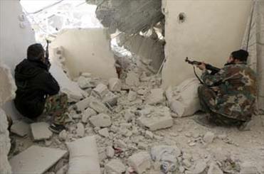 سوریه جدی ترین تهدید علیه آمریکا/برخی از اعضاء النصره به مصر برگشته اند
