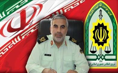 افزایش 45 درصدی کشف سرقت در غرب استان تهران/ کشف 123 درصد جرائم سایبری