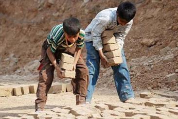 دام بازار کار برای ۱۶۸ میلیون کودک/ ۳۱۹ میلیون نفر در فقر شدید