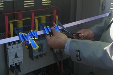 عملیات اجرایی ۶ پروژه صنعت برق در استان بوشهر آغاز شد