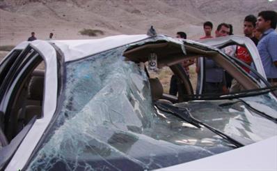 ۴ فوتی و ۵ مصدوم در دو سانحه رانندگی خوزستان