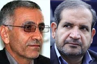 حسن ابراهیمی به عنوان فرماندار جدید بوشهر معارفه شد