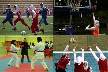 تیمهای ورزشی بانوان اسلامشهر اسپانسر مالی ندارند/ افتخاراتی که به اسم دیگر شهرها تمام می شود