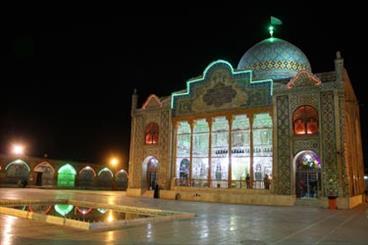 اجرای طرح توسعه امامزاده حسین(ع) قزوین تسریع می شود