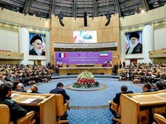 پشت پرده سفر هیات تجاری فرانسه به ایران/ سفری که برد- برد بود