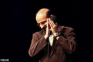 خوانندهای که مهاجرتش را در«آزادی» تکذیب کرد/رهبری ارکستربابانوئل