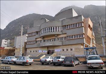ساختمان های اداری مازاد اردبیل واگذار می شود