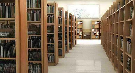 راه اندازی شش کتابخانه مشارکتی در زندان های اردبیل