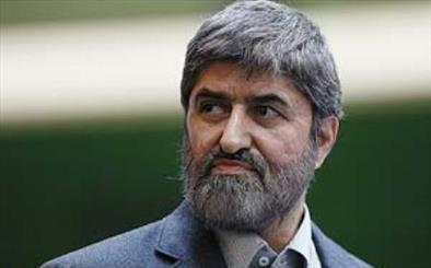 سخنرانی علی مطهری در دانشگاه شیراز لغو شد
