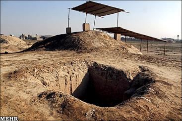 """دهلران؛ 10 هزار سال تاریخ و تمدن/ از تپه """"علی کش"""" تا چشمه های آبگرم"""