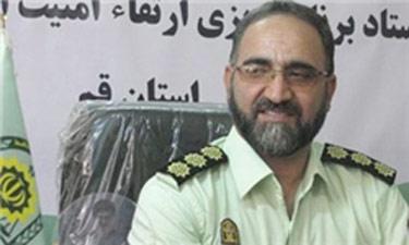۲ مامورنما در قزوین دستگیر شدند