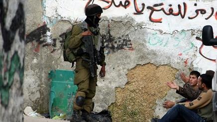 اذعان عفو بین الملل به ارتکاب جنایات جنگی از سوی رژیم صهیونیستی در کرانه باختری