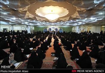آزمون کتبی طرح ملی تربیت حافظان قرآن در سراسر کشور برگزار شد