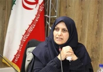 نیره پیروزبخت رئیس سازمان استاندار ملی ایران
