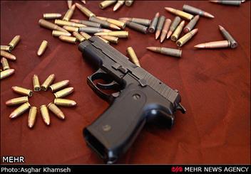 شهادت یک سرباز نیروی انتظامی در زاهدان