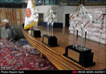 چهاردهمین جایزه ادبی شهید غنی پور برگزیدگانش را شناخت