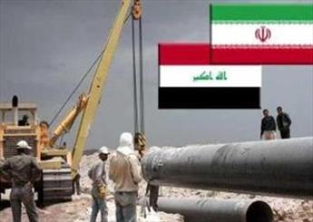 توافق جدید گازی ایران-عراق/ گازهای پارسجنوبی تابستان به بغداد میرسند