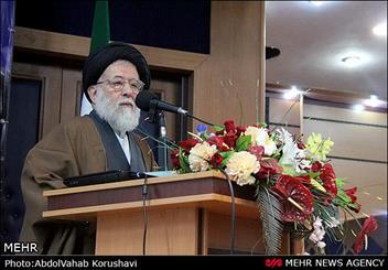 بُعد اداری اوقاف باید از بُعد اسلامی آن جدا شود
