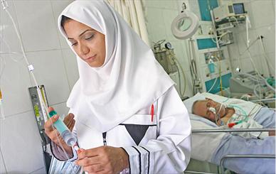 قانون تعرفهگذاری پرستاران پس از 6 سال هنوز اجرایی نشده است