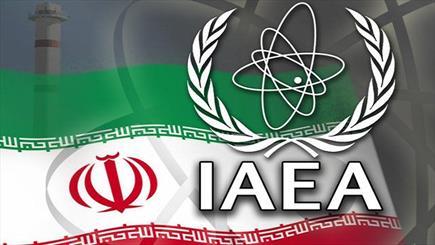 IAEA delegation arrives in Tehran
