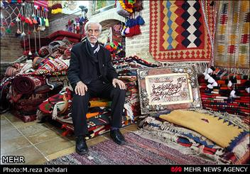 بازارهای فارس مجموعهای نفیس از معماری ایران قدیم