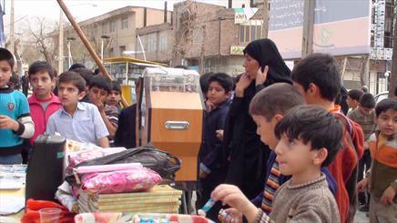 ۲۴۳۳ پایگاه مردمی در شور نیکوکاری قزوین برپا می شود