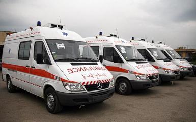 70 هزار ماموریت پزشکی در مازندران انجام شد/ وقوع 70 حادثه ویژه