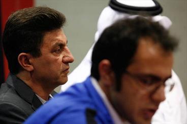 زمان نشست خبری سرمربیان استقلال و الجزیره اعلام شد