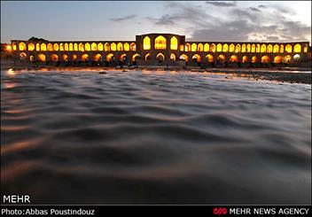 پایگاه حفاظت از پلهای تاریخی زایندهرود راهاندازی میشود