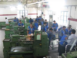 540 مددجوی زندانی در البرز تحت آموزش های مهارتی قرار گرفتند