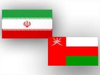 ظریف با وزیر امور خارجه عمان دیدار کرد