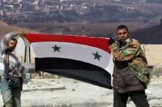 پیروزی های ارتش سوریه امیدهای صهیونیستها را بر باد داد