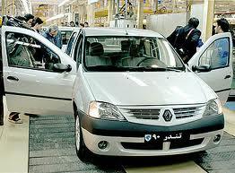 ال90 ده میلیون گرانتر از قرارداد فروخته میشود / تعرفه گمركي بالا راه نجات صنعت خودروسازي نيست