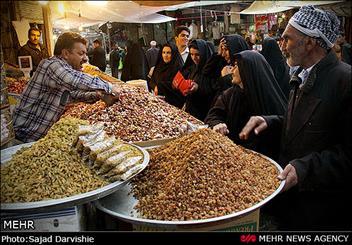 نیازهای کاذب، حسن ختام بازار شب عید/ لزوم توجه به فرهنگ تحریم گرانفروشان