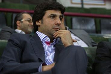 بازیکنان اصلی تیم ملی  را به متین ورامین نمیدهیم