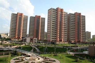 برج سازی و انبوه سازی تبریز