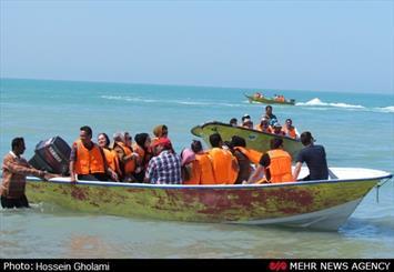 خارجی ها بعد از نوروز به ایران می آیند